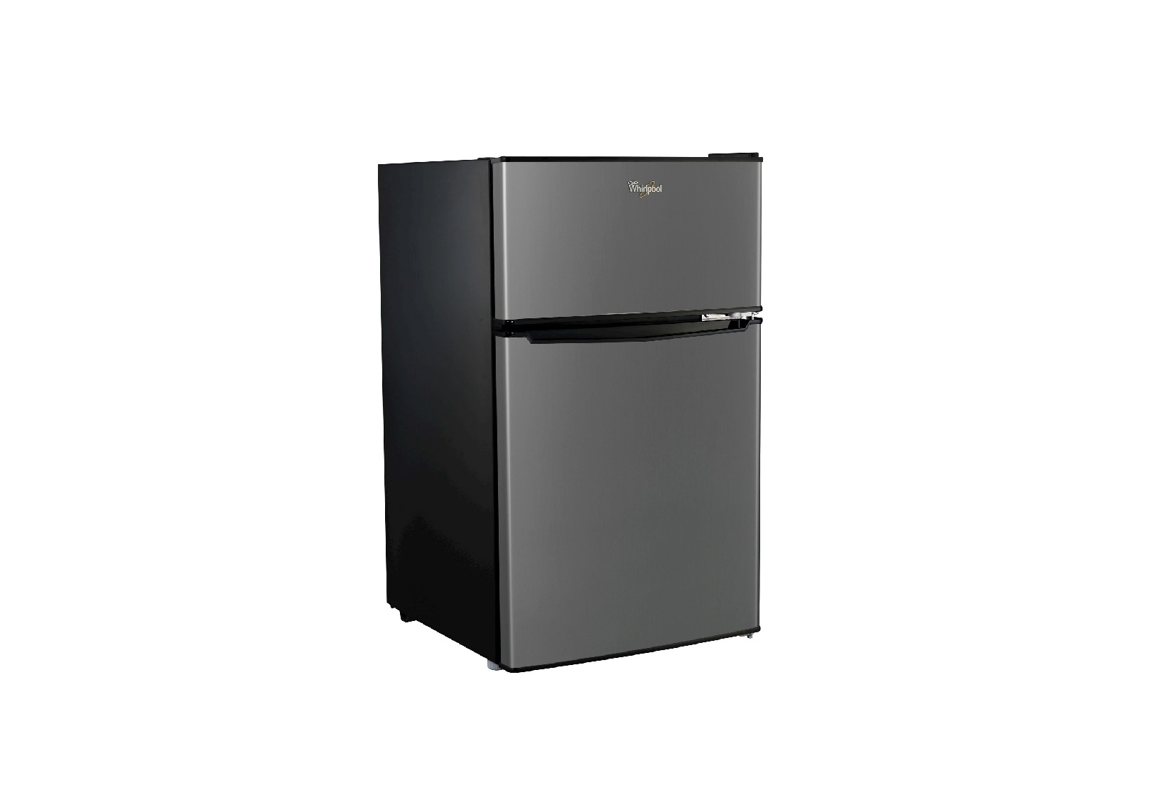 Whirlpool 31cu ft Mini Refrigerator Stainless Steel for 13999