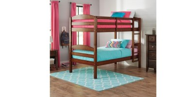 wlamrt twin bed
