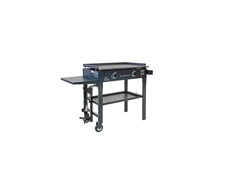Blackstone 28″ Griddle Cooking Station for $131 50 at