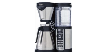 Ninja – Coffee Bar Brewer with Thermal Carafe