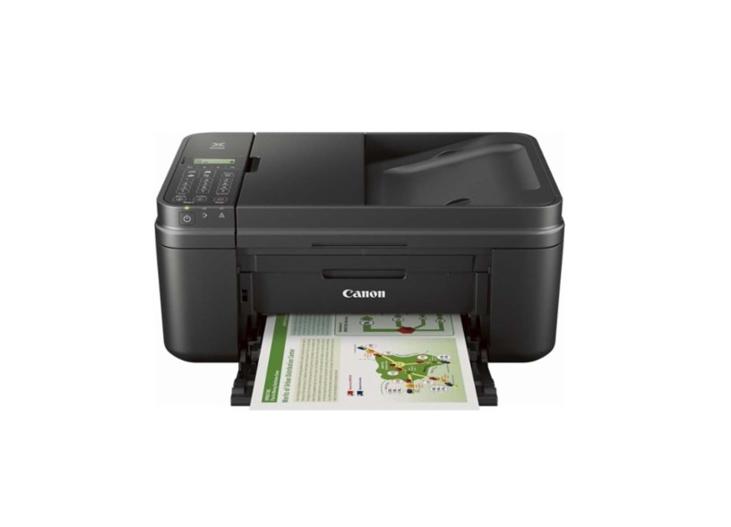 Canon – PIXMA MX492 Wireless All-In-One Printer