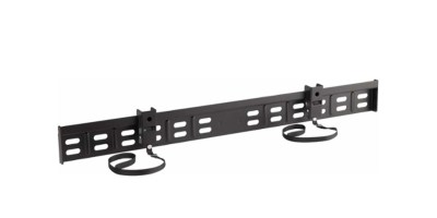 Insignia – Fixed TV Wall Mount For Most 40-70 TVs