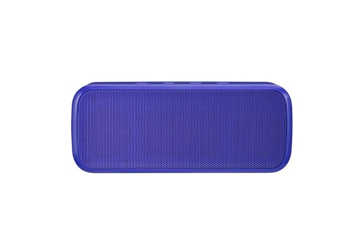 Insignia Portable Bluetooth Speaker 2 for $9.99 at Best Buy