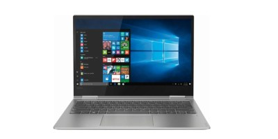 Lenovo – Yoga 730 2-in-1 13.3 Touch-Screen Laptop – Intel Core i5 – 8GB Memory – 256GB Solid State Drive