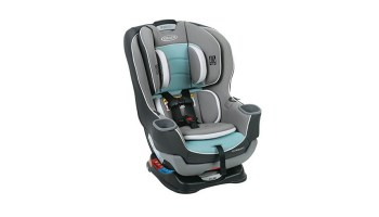 Graco Extend2Fit Convertible Car Seat For 11515 At Amazon