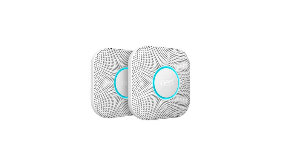 2 Count Nest Protect Smoke and Carbon Monoxide Detector for $179 at Costco for Costco Members Only