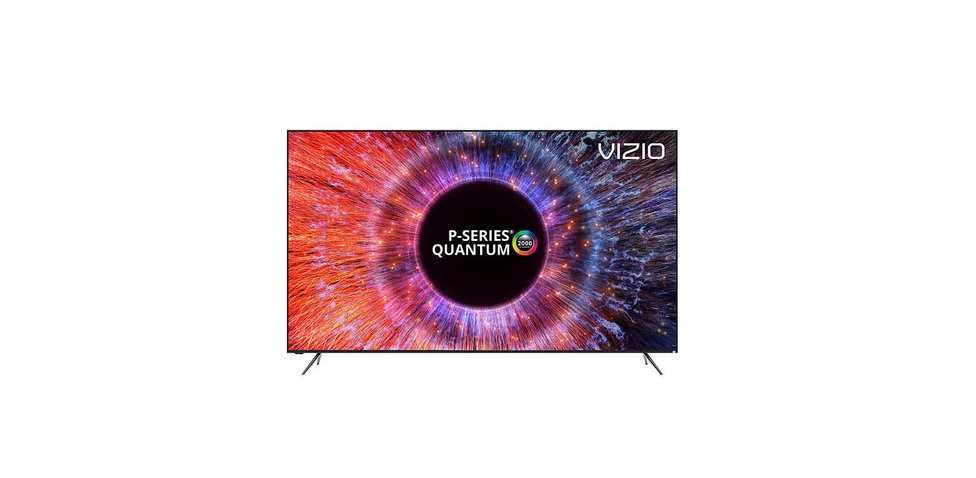 "65"" Vizio PQ65-F1 Quantum 4K HDR Smart TV for $1499.99 at Costco"