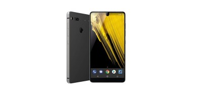 Essential Phone Halo Grey