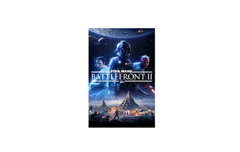 765335d76 Star Wars Battlefront II Xbox One Digital Download for $9.99 at Microsoft  Store for Xbox Live Gold Members