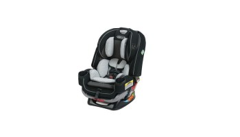 Graco 4Ever Extend2fit All In One Convertible Car Seat For 16799 At Target