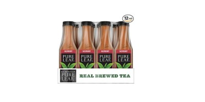 Pure Leaf Brewed Black Iced Tea