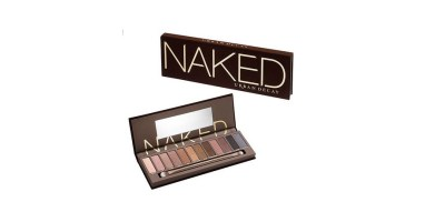 Urban Decay Naked Eyeshadow Palatte