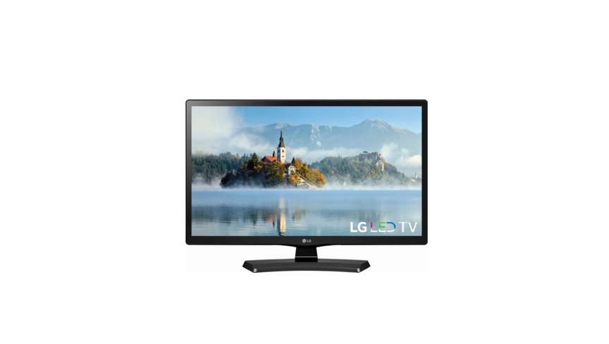"LG 24"" Class LED 720p HDTV for $99.99 at Best Buy"