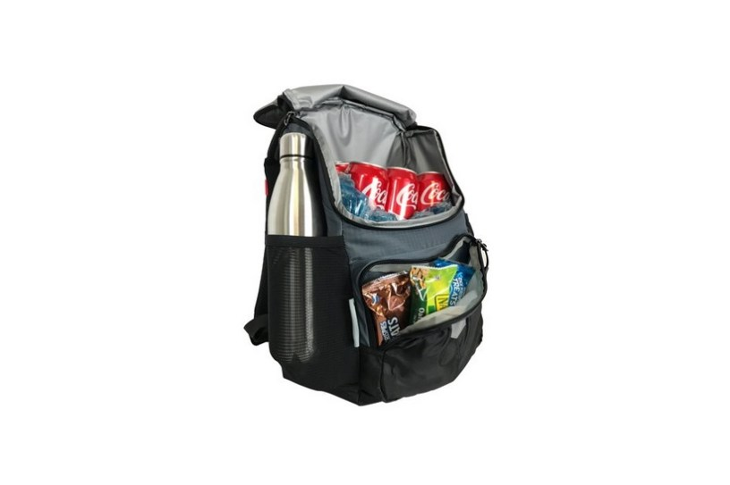 Ozark Trail 24-Can Thermal Insulated Cooler Backpack