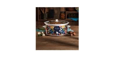 Pioneer Woman 5 Quart Slow Cooker Fiona Floral