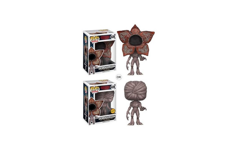 Funko POP Television Stranger Things Demogorgan Toy Figure