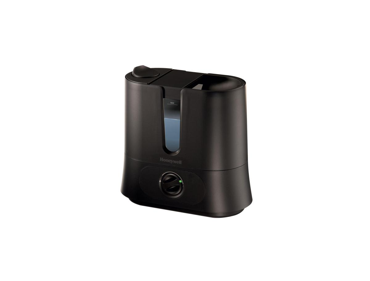 Honeywell Topfill Humidifier, Black, HUL570WNF for $24.97 at Walmart