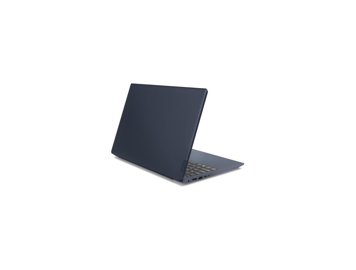 "Lenovo ideapad 330s 15.6"" Laptop, Intel Core i5-8250U Quad-Core processor, 20GB (4GB + 16GB Intel Optane) Memory, 1TB Hard Drive, Windows 10 - Midnight Blue - 81F5006GUS for $375.00 at Walmart"