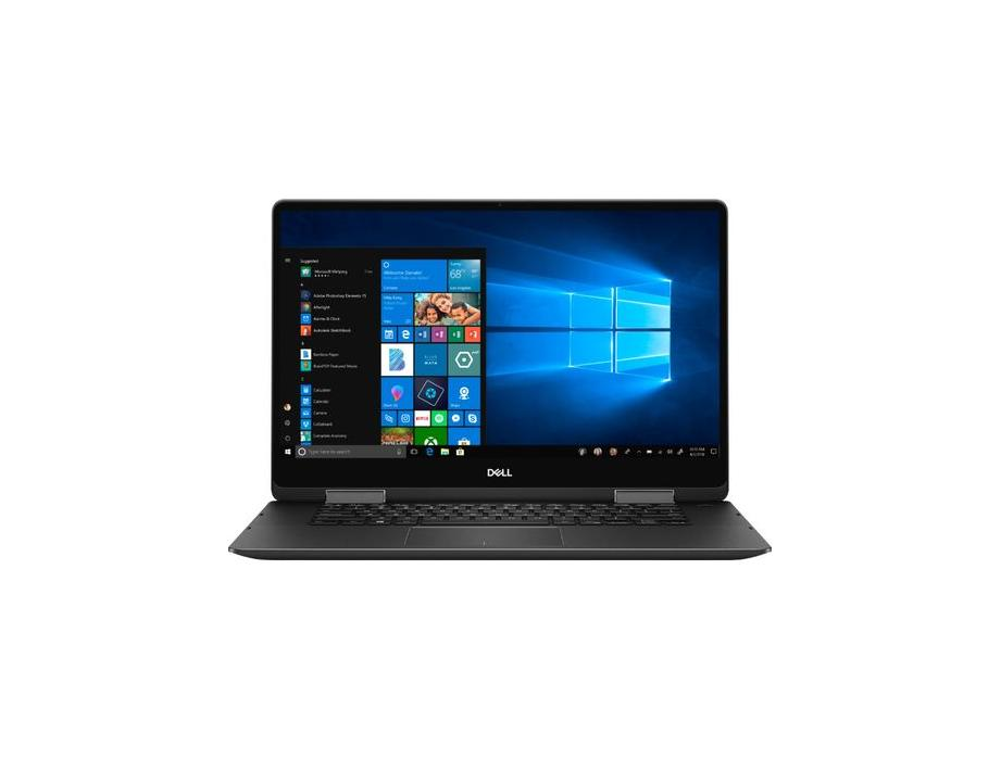 "Dell  Inspiron 2 in 1 15.6"" 4K Ultra HD Touch Screen Laptop  Intel Core i7  16GB Memory  512GB Solid State Drive  Black for $899.99 at Bestbuy"
