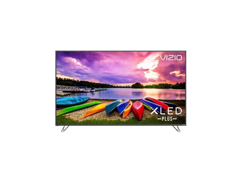 "Refurbished Vizio M Series 70"" 4K(2160P) UHD HDR Smart LED Display-M70-E3 for $649.99 at Walmart"