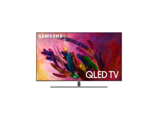 "Samsung QN75Q7FN 75"" Smart QLED 4K Ultra HD TV with HDR (2018) for $1799.00 at eBay"