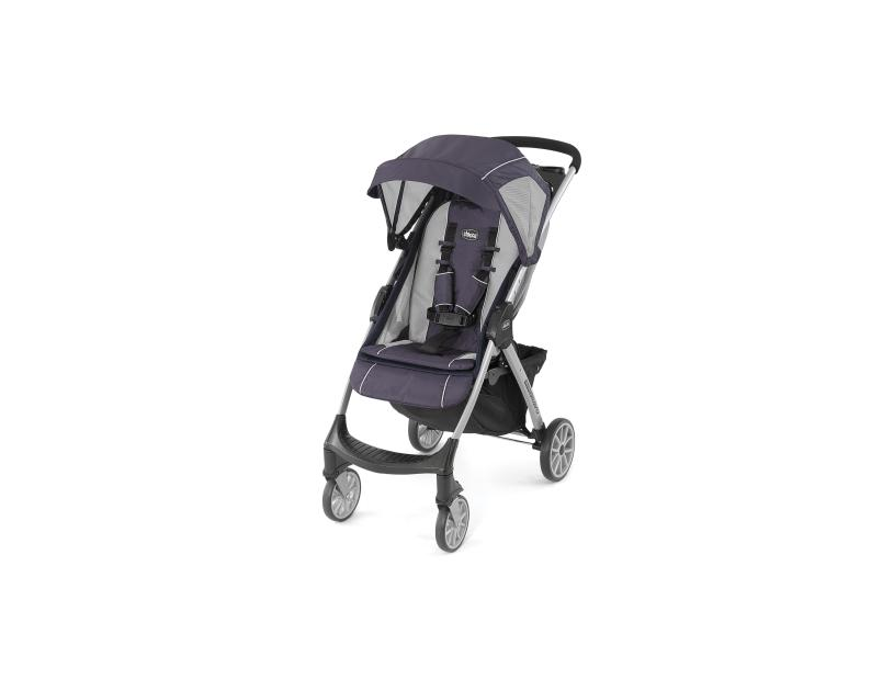 Chicco Mini Bravo Lightweight Stroller Mulberry For 75 00 At