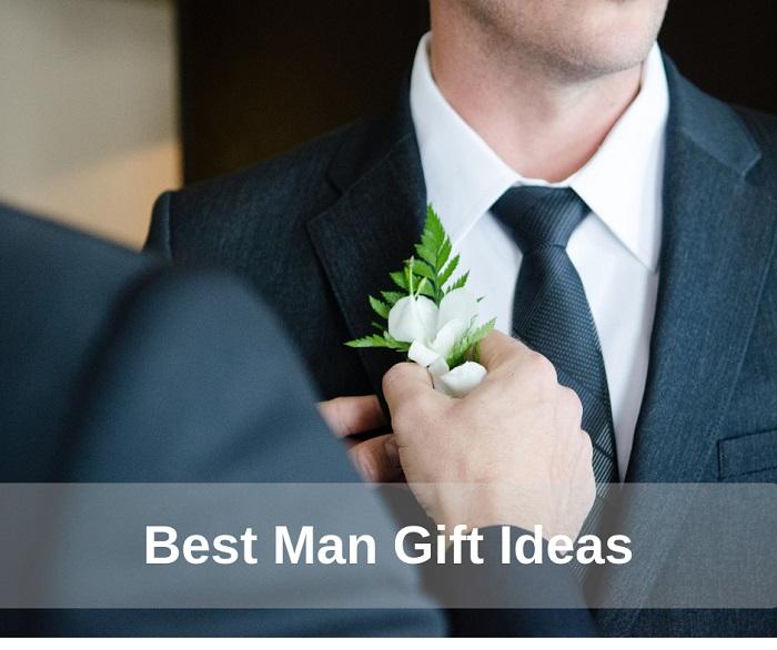 best man gift ideas