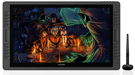Ultimate List of Affordable Cintiq Alternatives | The Best