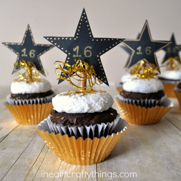 New Years Party Ideas with Kids