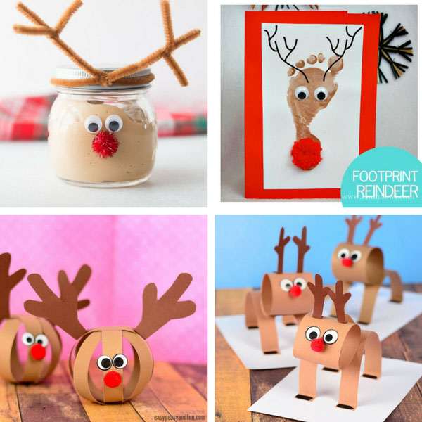 Fun Crafts For Kids For Christmas
