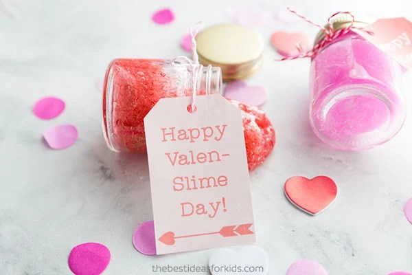 Valentine Slime
