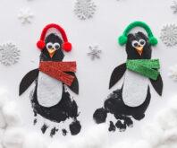 Penguin Footprint
