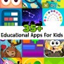 35 Best Educational Apps For Kids The Best Ideas For Kids