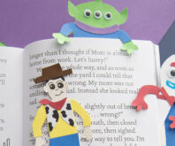 Toy Story Craft