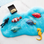 Ocean Slime Recipe Image