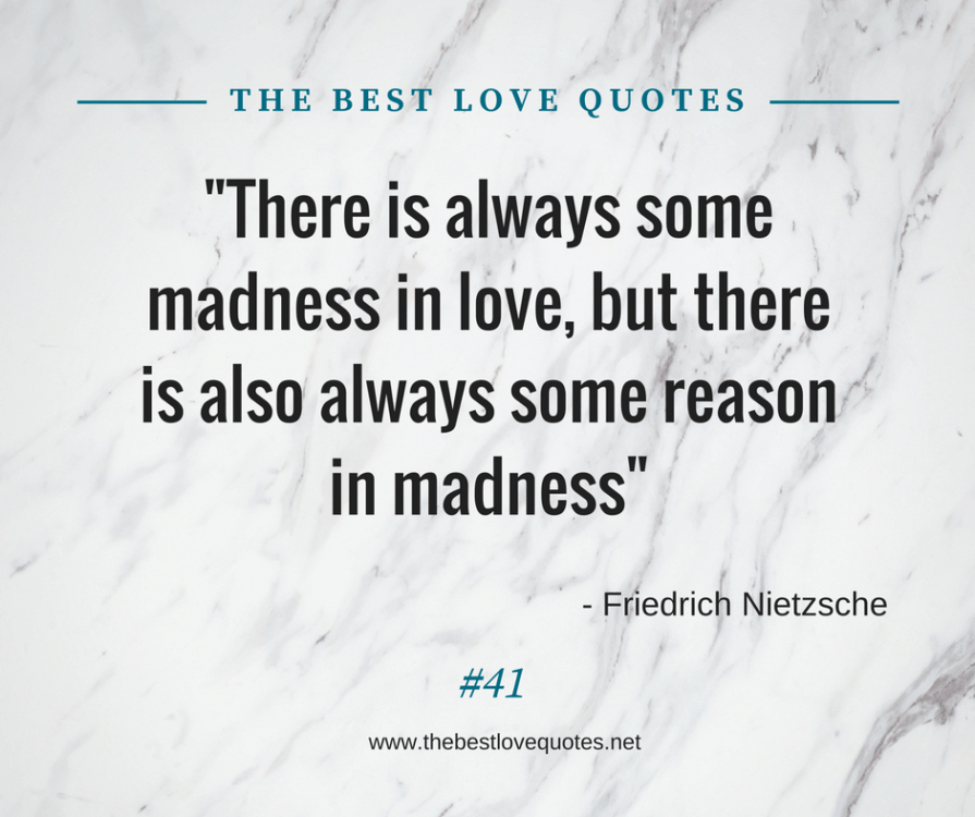 Love Quotes By Friedrich Nietzsche The Best Love Quotes