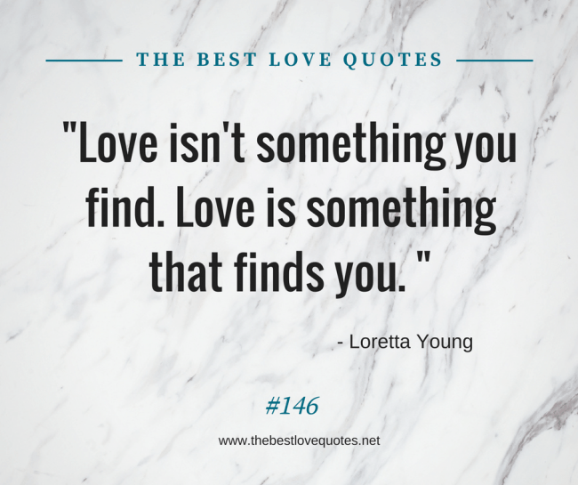 Elegant The Best Love Quotes