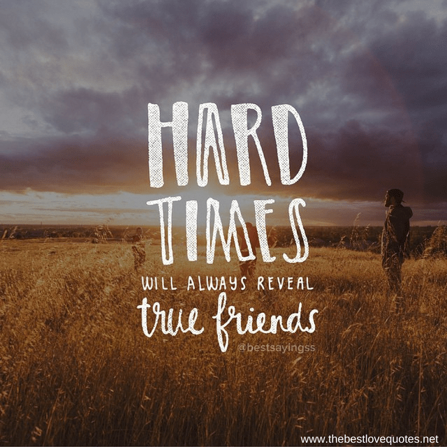 Friendship Quotes – The Best Love Quotes