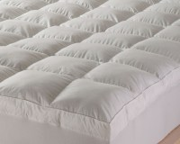 Feather Mattress Topper - Review & Top 3 Feather Toppers