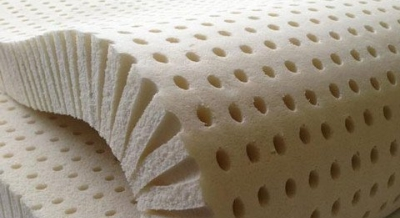 Pure Latex Mattress Topper Width