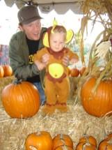 Pumpkin Patch, Encinitas CA