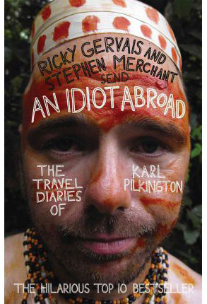 Read | An Idiot Abroad – Review