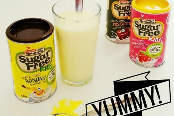 Vitarium Sugar Free Drink