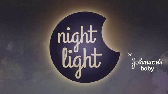 Johnson's Baby Night Light Mummy Blog NZ