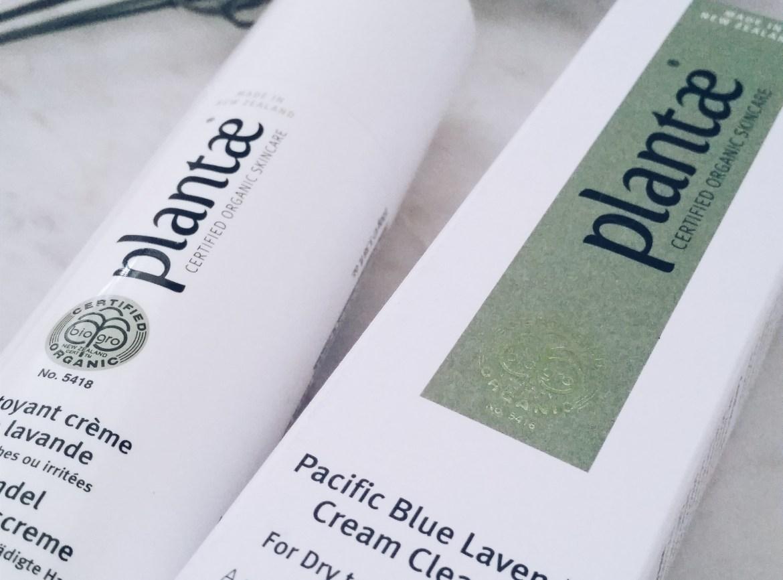 Plantae Organic Skincare Beauty blog New Zealand