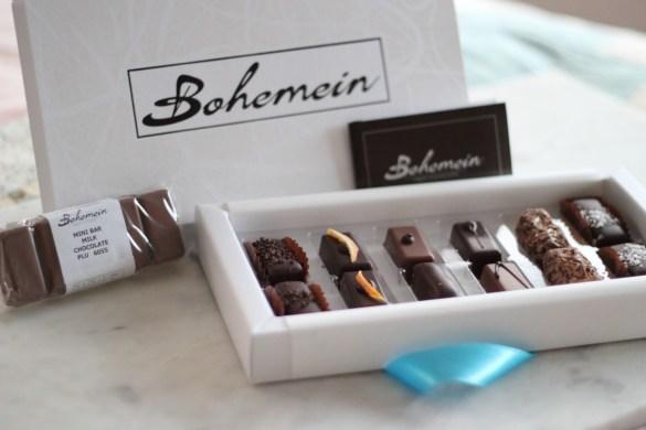 Handmade Chocolates Mum Blogger New Zealand Cho