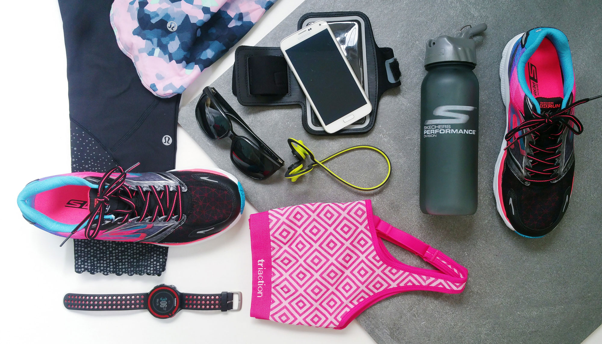 10 Months of Running   Join Me for the Skechers Women's 6k and win!