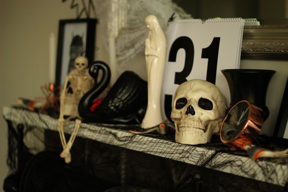 Top Mummy Blog new Zealand Top Halloween Decor