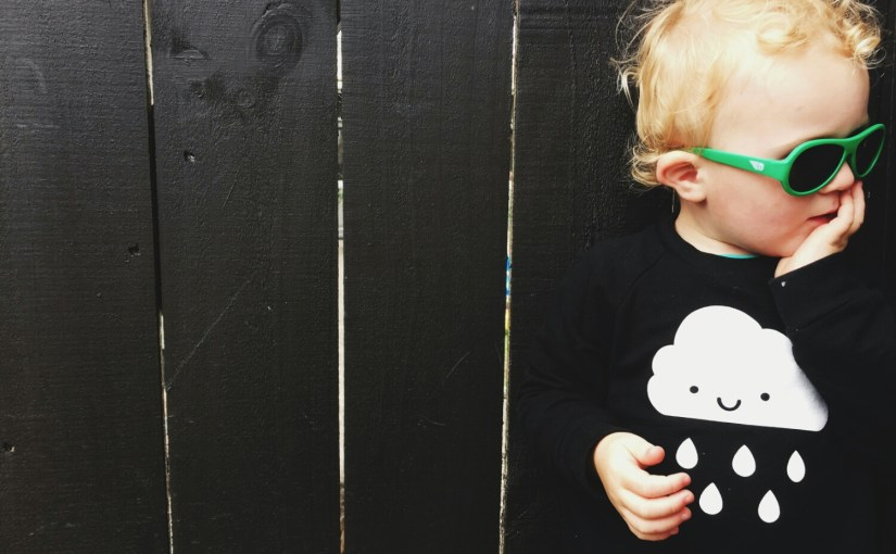 Kids Style + Giveaway: Babiators > The BEST Kids Sunglasses in NZ