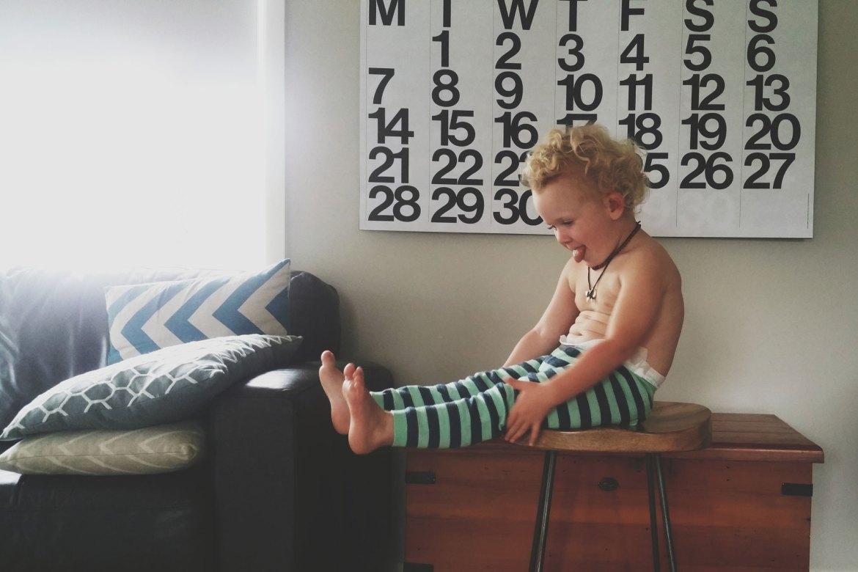 New Zealand's Top Mummy Blogger Merino Clothing